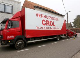 Verhuizingen Crol - Fotogalerij